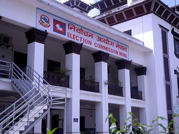 कलम चुनाव चिन्ह लिएर एमालेको माधव नेपाल पक्षद्वारा नयाँ दल दर्ता