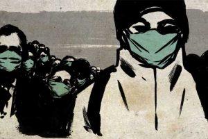काठमाडौं उपत्यकामा सोमबार भेटिएका ५४ कोरोना संक्रमित यी ११ स्थानका