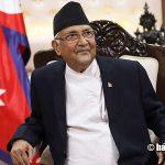 सरकारको लोकप्रियता देखेर आत्तिएकाहरूले भ्रम फैलाए : प्रधानमन्त्री