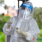 संक्रमितको नयाँ रेकर्ड–थप ९०७० जनामा संक्रमण पुष्टि