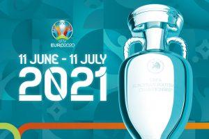 १६ औं संस्करणको युरोकप फुटबलमा मंगलबार दुई खेलहरु हुँदै