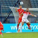 जोर्डनसँग नेपाल ३-० ले पराजित