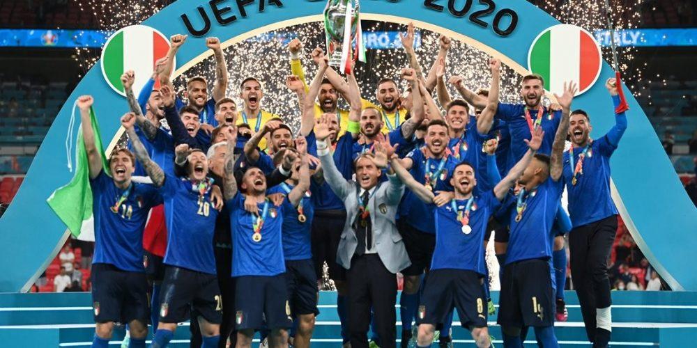 Italy-Eurocup-Winner
